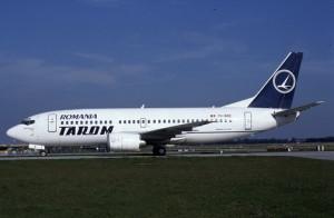 TAROM111