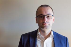 Bogdan Colceriu_CEO Frisbo