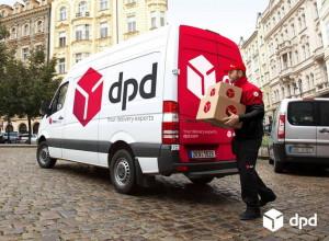 Curier DPD1111111