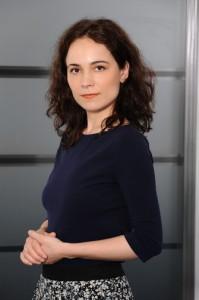 Mihaela Galatanu Head of Research DTZ Echinox1111111111111111