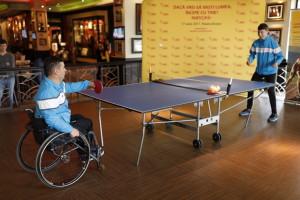 Reprezentantii Comitetului National Paralimpic111111111111