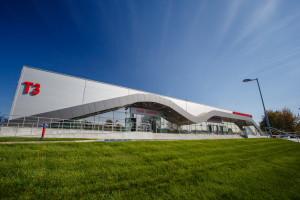 Iasi Airport1111111111