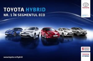 Toyota Hybrid111111