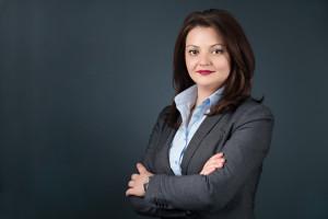Mihaela Petruescu Head of Property Management Department C&W Echinox111111111