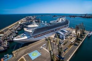 Port of Constanta (2222222222222)