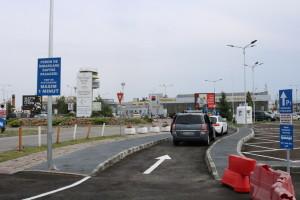 parcare2Traian Vuia-aeroport