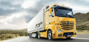 Actros Safety Edition2