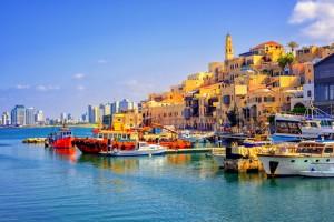 Tel Aviv _ Shutterstock