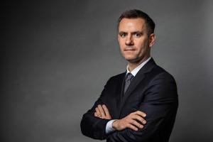 Tim Wilkinson - Partner Capital Markets Cushman & Wakefield Echinox1
