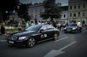 Mercedes-Benz Clasa E111 (3)