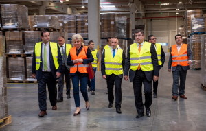 Dunapack Packaging isi consolideaza operatiunile din Romania