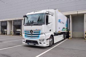 Mercedes-Benz eActros (2)