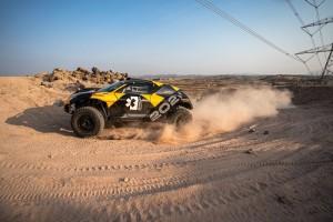 Extreme E testing (Jeddah Saudi Arabia) 2020 (002)
